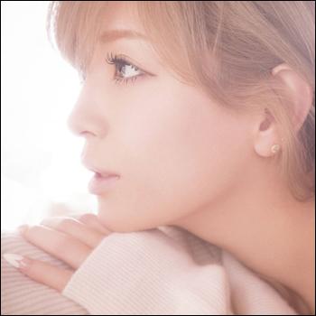 浜崎あゆみ New Album 『LOVE again』 CD+Blu-ray盤