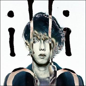 illion New Album 『UBU』