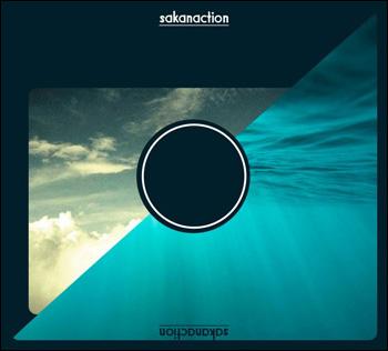 サカナクション New Album 『sakanaction』 初回限定盤