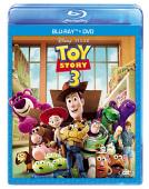 トイストーリー3 Blu-ray&DVDセット