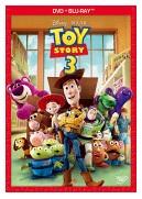 トイストーリー3 DVD&Blu-rayセット