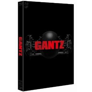 GANTZ ブルーレイ・DVD